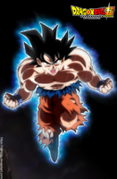 Migatte No Goku by naironkr