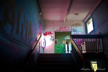 Back to school by adurbex
