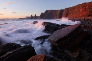 Duncansby Head by TobiasRichter