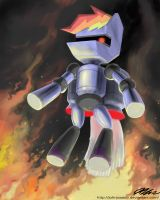 Crush Kill Destroy Swag by johnjoseco