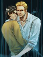 007 : Inseparable by Ecthelian