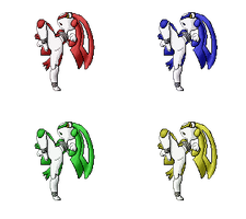 Rupias Sprite by Xtreme1992