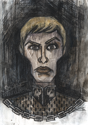 Cersei by savoynudel