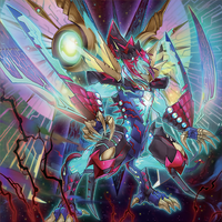 Galaxy-Eyes Cipher Blade Dragon by Yugi-Master