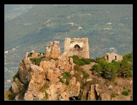 Yet Another View From Sicily by skarzynscy