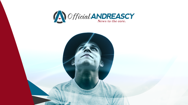 THE OFFICIAL ANDREASCY - News to the core by andreascy