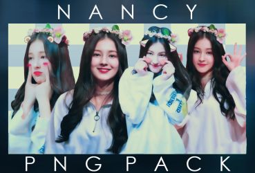 Nancy Png Pack by Auwbby