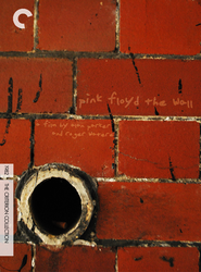 Fake Criterion: The Wall by ginchael
