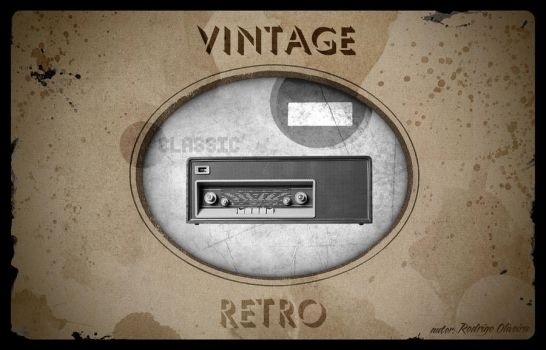 vintage3 by mdnssx