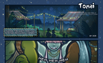 Tomai:Night Festival Alt - Now starting on Tumblr! by DarkChibiShadow