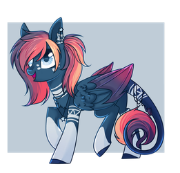 [Ych result] by Cloud-Fly
