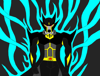 Villain OC: Garrath by TheAmericanKaiser