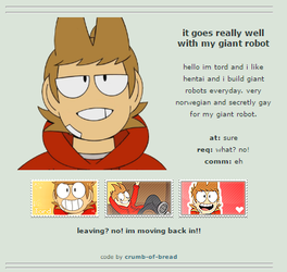 tord page code by crumb-of-bread