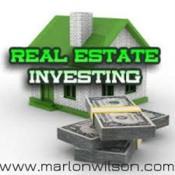 Real Estate Investing Houston by marlonwilson