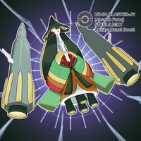 UB-04 BLASTER-JV (Joseon Form) by locomotive111