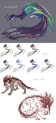 Monster Project - Group 1 by SimonSoys