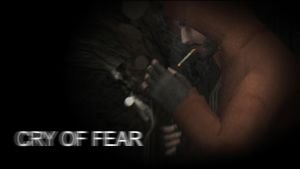 Cry of Fear - Wallpaper by SexuaLamb