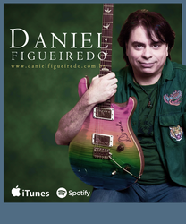 Daniel Figueiredo poster fanmade by Isack503
