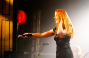 Epica at the Trocadero 3 by CherieFairy1