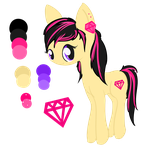 C: Citrina by Laurel3aby