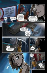 Stargazer Apogee Chapter 2 - Page 20 by MachSabre