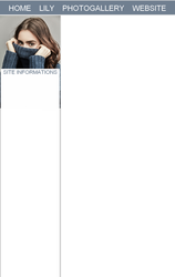 Free Layout ft. Lily Collins by Domca-Demko