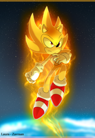 Super sonic by zavraan