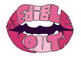 The Edible Youth - Band Logo by MonsterousYouth