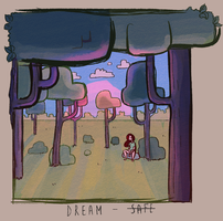 Are your dreams half as aesthetic as mine? by ForbiddenStalker