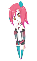 .:UTAU:. Aika Heion CLEAN by A-Daiya