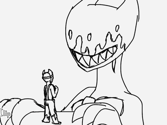 Animation (or Animatic idk) WIP preview by SpideyFan55555