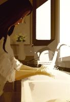 The faucet. by PascalCampion
