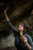 Discover - Rise of the Tomb Raider by FuinurCroft
