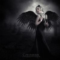 Mistress Of Goodbyes by Corvinerium