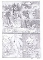 an comic page  4 by greatNS