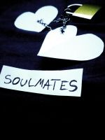 soulmates.. chained hearts by KateTale