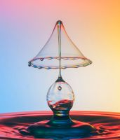 liquid lamp by 1poz
