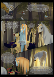 Caspanas - Page 276 by Lilafly
