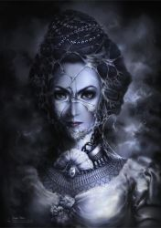 Gothic Allure by Symphonic7