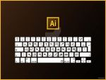 Illustrator Keyboard Shortcuts AZERTY by ensombrecer