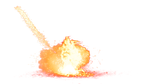 Explosion PNG by ashrafcrew