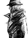 Rorschach by Archonyto