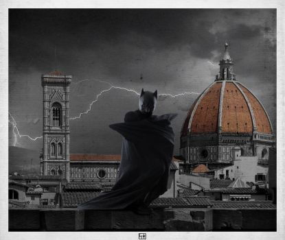 Mostro di Firenze by PsykoHilly
