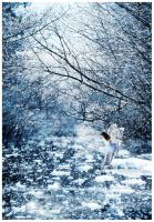 The Wonders of Wintertime by Jenna-Rose