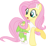 Fluttershy Equestria Girls Outfit by Jeatz-Axl
