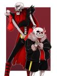 underfell sans x reader *lets go swimming* by animelover1014 on