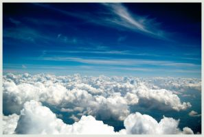 Clouds - 2 by LeGreg