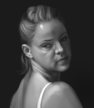 study by irlethann