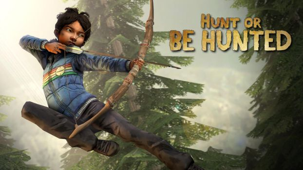 Hunt or BE HUNTED by AFO28