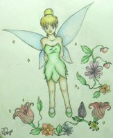 Tink by forevangel23
